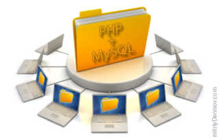 Php select from