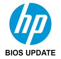 Hp notebook system bios update
